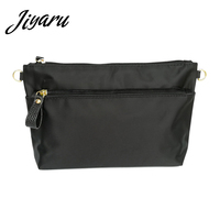 Women Insert Organizer Travel Pocket Heighten Style Tote Storage Bag Super Large Capacity Casual Cosmetic Bag