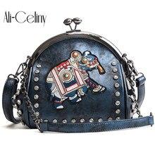 Весенняя брендовая Оригинальная дизайнерская сумка из искусственной кожи, женские сумки известных брендов, модная сумка через плечо, женская сумка Luis Vuito
