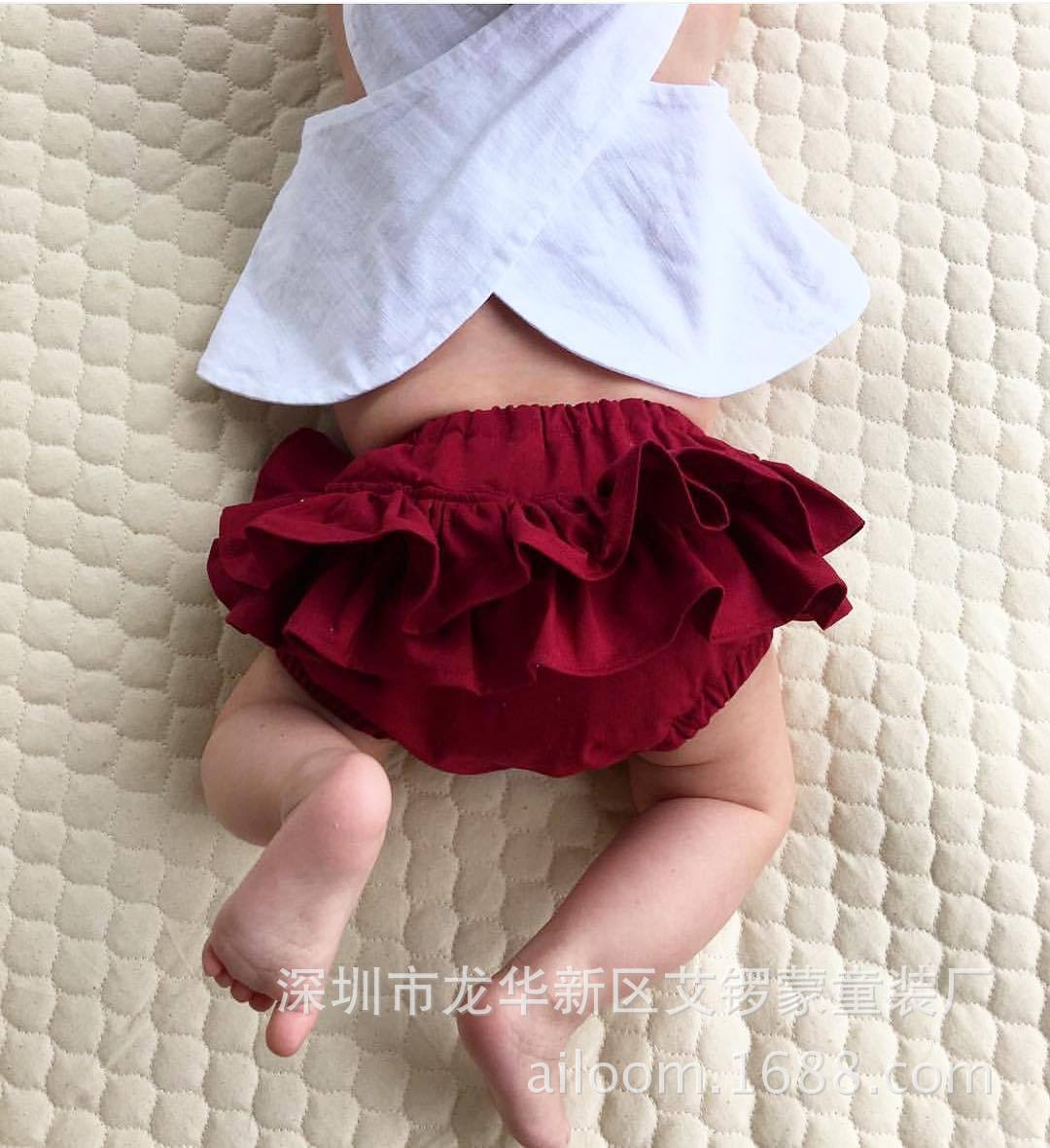 Bodysuit Baby Girl 2018 New Fashion Cute Baby Girl Clothes Sets Girl Clothes Outfits (Bodysuits+Accessories)