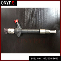 Genuine Injector Nozzle OEM 1465A041 095000 5600 For Mitsubishi 4D56 TRITON L200