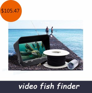 fishing finder