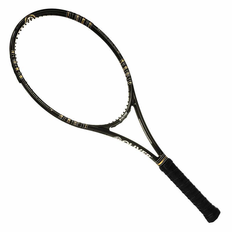 Tennis Rackets Bighead with Carbon Fiber Tennis Racquets Professional original Pulse98
