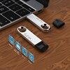 DM USB Flash Drive 512GB Metal  Pendrive USB 3 0 Memory Stick 64GB pen Drive Real Capacity 32GB  USB stick 16gb usb disk PD137 promo