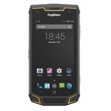 RugGear RG740 GrandTour Rugged Smart Phone Android Waterproof Shockproof Dustproof