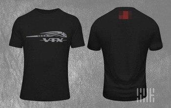 5ac44d78c6f4932 Новый Последние Дизайн футболки Хон VTX 1800 V-twin крейсер мотоциклы 2019  новые мужские Смешные уличные футболки