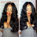 Full Lace Human Hair Wigs for Black Women Brazilian Virgin Hair Body Wave 8-30inch Unprocessed Cheap 8A Glueless Full Lace Wigs