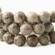 New arrival Natural Maifanite Stone Beads For Jewelry Making DIY Bracelet Material 6mm 8mm 10mm 12mm Round strand Beads