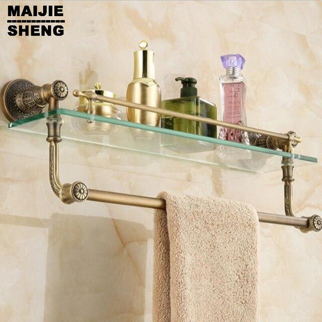 Preis überprüfen Kosmetische regal badezimmer eckregal für bad Sngle ...