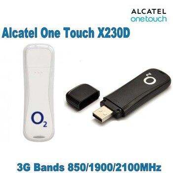 Reviews X602D-2AMNZA3 Alcatel X602D 3G USB Modem Internet Adaptor