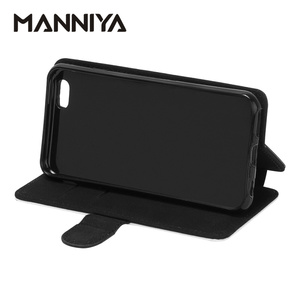 Image 4 - MANNIYA Leeg Sublimatie TPU + PU leather Cover voor iphone 11/11 PRO/11 PRO MAX/6 7 8 X XS XR XS MAX met card houders 10 stks/partij