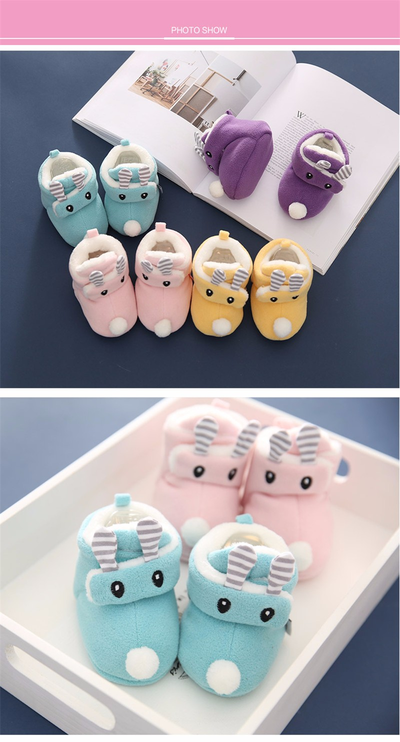 Baby Shoes (2)