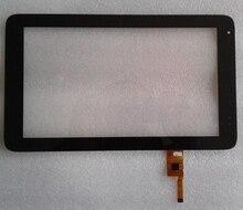 Черный новый 10.1 » Archos Arnova 10d G3 10D3G планшет сенсорный экран сенсорная панель планшета стекло замена датчика бесплатная доставка