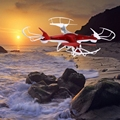Original JJRC H97 0.3MP Camera 4CH 2.4G 6-axis Gyro RC Quadcopter One Key to Return LED Night Flight And Brushed Moter Drone