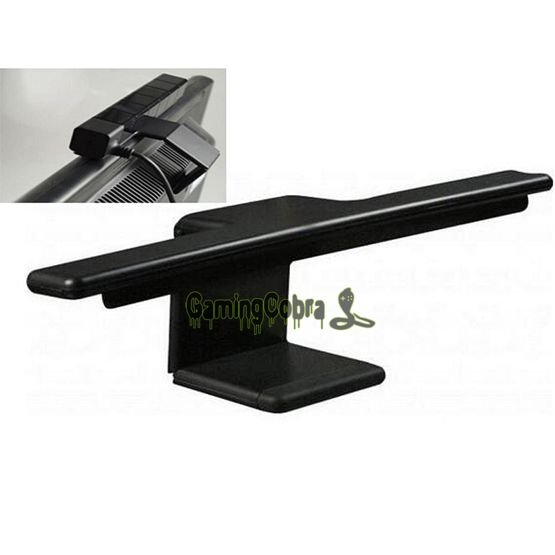 TV Mounting Adjustable Clip Holder Stand For PS4 PlayStation 4 Camera Mount NEW