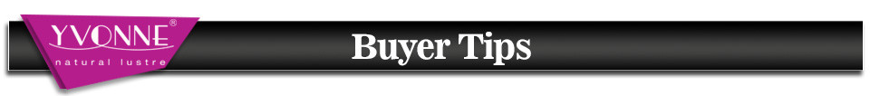 Buyer-Tips