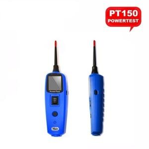 Original Vgate PT150 Power Test Power Probe Car Electric Circuit Tester Automotive Diagnostic-Tool PK YD208 PS100 BT100(China)