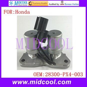 新しい伝送のロックアップ電磁弁使用oe no。28300-PX4-003/28300PX4003