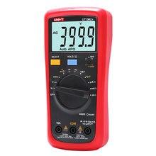 Цифровой мультиметр uni t ut136c + измеритель автоматического