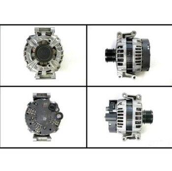 새로운 12 V 150A 발전기 0125711090 0125711044 0125711051 아우디 A4 A5 Q5