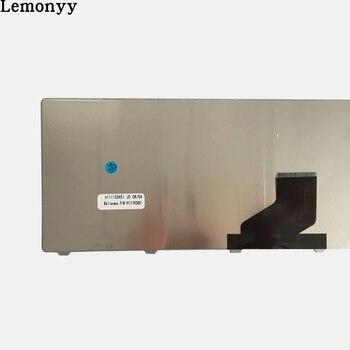 US Keyboard For Acer Aspire One D255 D257 AOD257 D260 D270 521 532 532H 533 AO521 AO533 NAV50 Black US Laptop Keyboard