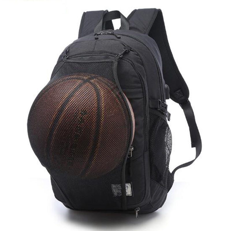 Backpacks New Casual Unise Large Capacity Backpack School Bag For Teenager Laptop Charging Bags Traveling P
