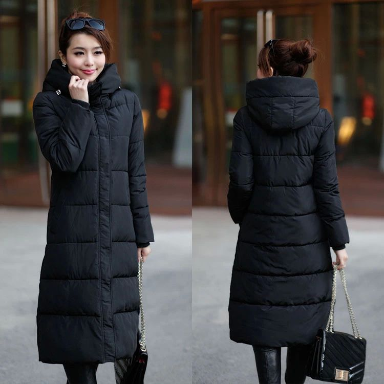 Women S Long Quilted Coat - Quilting Galleries