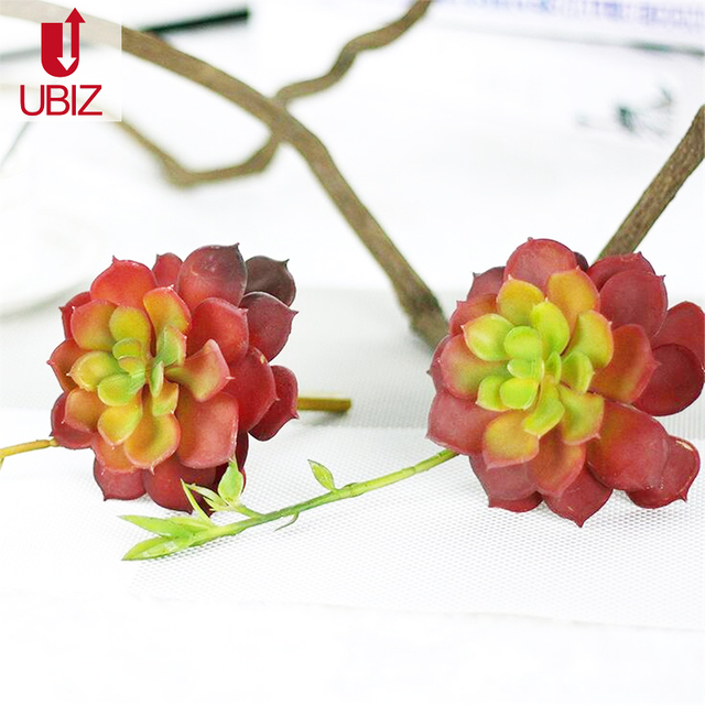 artificial siam lotus indoor plant wall fake flower handmade flower Artificial Indoor Flowers