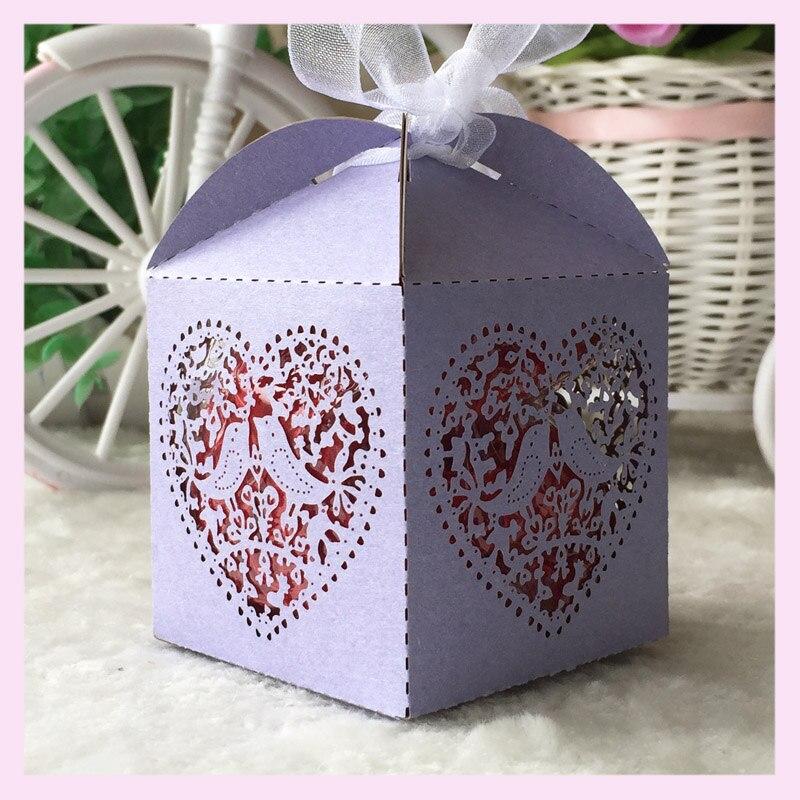 50pcs Lot Kid Bird Wedding Souvenirs Mini Cake Bags Wedding Gifts Bags For Guest Wedding Favor Chocolate Candy Boxes Th125 Bag Guitar Bag Jumpsbag Saddle Aliexpress
