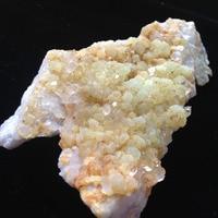 390g Natural Grapes Crystal Natural Shape Minerals Crystal Specimen feng shui Healing Product Home Decoration