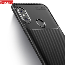 For Xiaomi Mi Max 2 Case Original iPaky Brand Silicone PC Hybrid Protective Cover for Xiaomi Max 2 Case Cover Fundas Mi Max 2