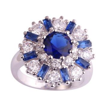 טבעת כסף 925 לנישואין דגם 4110