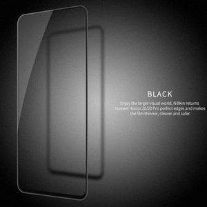 Image 5 - For Huawei Honor 20 Pro Glass Nillkin CP+ PRO 9H Full CoverTempered Glass Screen Protector for Huawei Honor 20s 6.26 inch