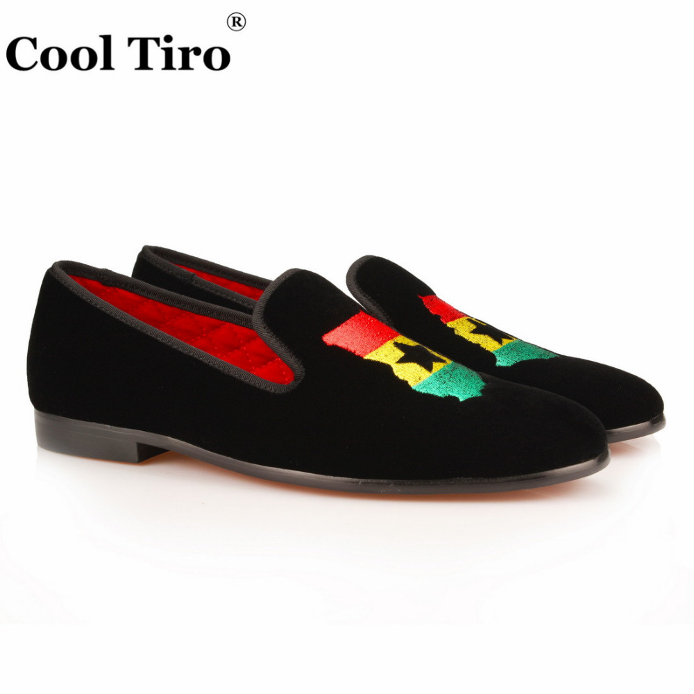 ... Slip on Moccasins Wedding Men s Dress Shoes Casual shoes business shoes  formal large sizes. Velvet Slippers Loafers Embroidery (1) Velvet Slippers  ... d705e537184a