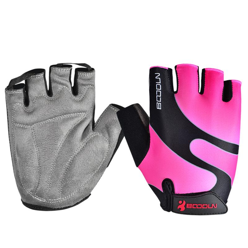 Cycling Gloves Half Finger Mens Women's Child Summer Bicycle Gloves Guantes Ciclismo MTB Mountain Sports Bike Gloves Mittens