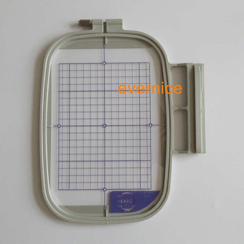 Large Embroidery Hoop For Brother Innov-is 1500 2500 4000D 5000 - Replaces SA439