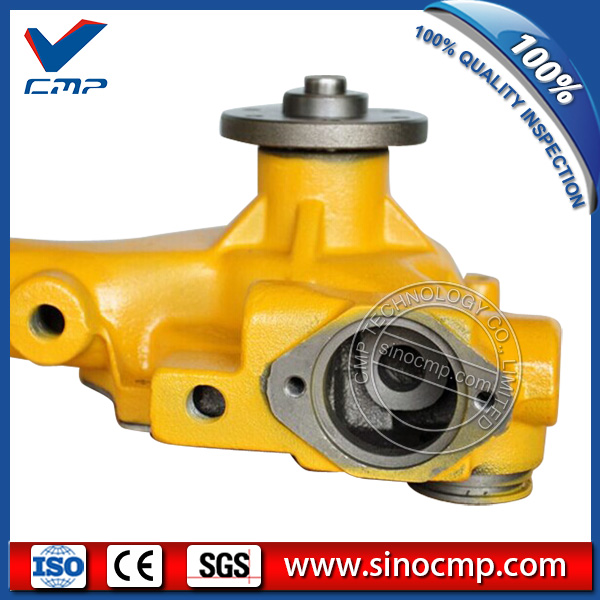 US $99 0 |PC60 4D95 Water Pump 6204 61 1100 for Komatsu Engine Parts-in A/C  Compressor & Clutch from Automobiles & Motorcycles on Aliexpress com |
