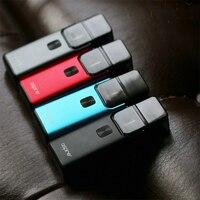 Gốc Aspire Khoe 2 Kit Vape 3 ml với Built-In 1000 mAh Pin Mod và 0.6ohm 1.0ohm Làn Gió Cuộn với Túi quà