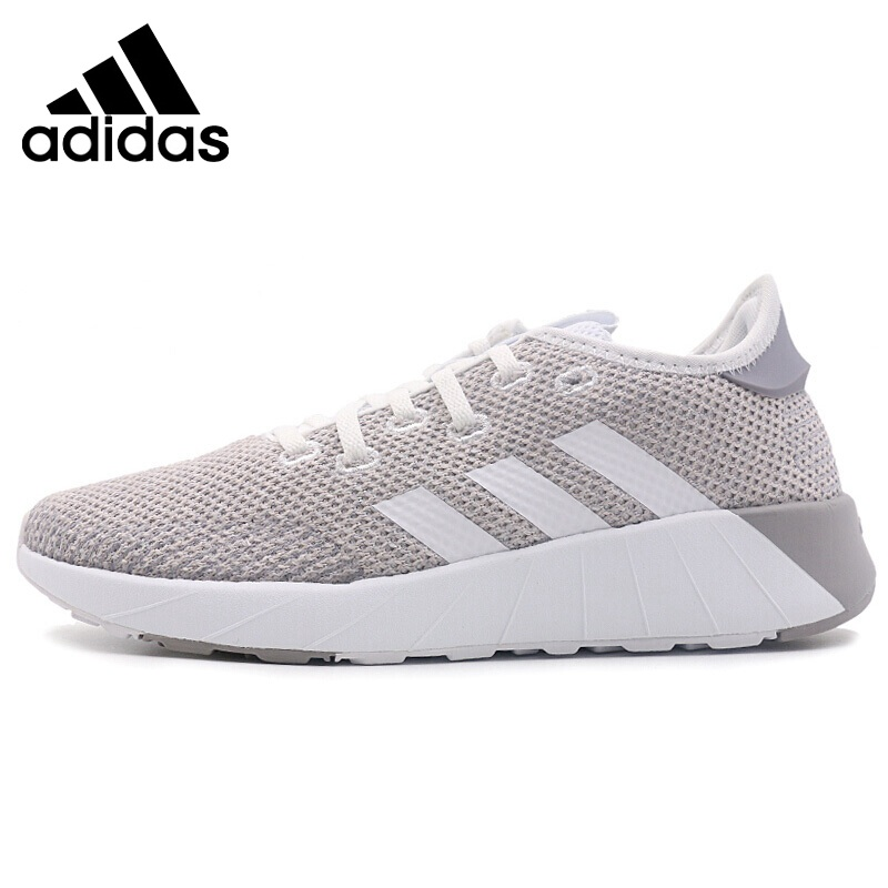 official photos f519b 74a31 US $102.2 30% OFF|Original New Arrival Adidas Neo Label QUESTAR X BYD  Women's Skateboarding Shoes Sneakers-in Skateboarding from Sports & ...