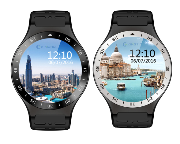 цена на ZGPAX S99A Smart watch MTK6580 Quad core 512MB Ram 8GB Rom 1.33 inch Heart Rate Monitor 5.0MP Camera Android 5.1 WIFI 3G GPS