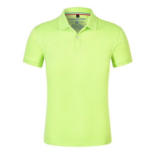 New Solid Color Summer   Polo   Shirts Men Cotton Short Sleeve Breathable COTTON Brand   polo   shirts hombre Plus Size G812