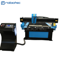 High Accurate Metal Plasma Cutting Machine With Low Cost 1325 Cnc Plasma Cutting Machine China Price