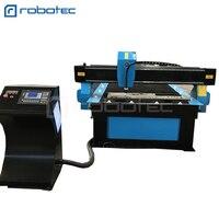 High Accurate Metal Plasma Cutting Machine With Low Cost 1325 Cnc Plasma Cutting Machine China Price