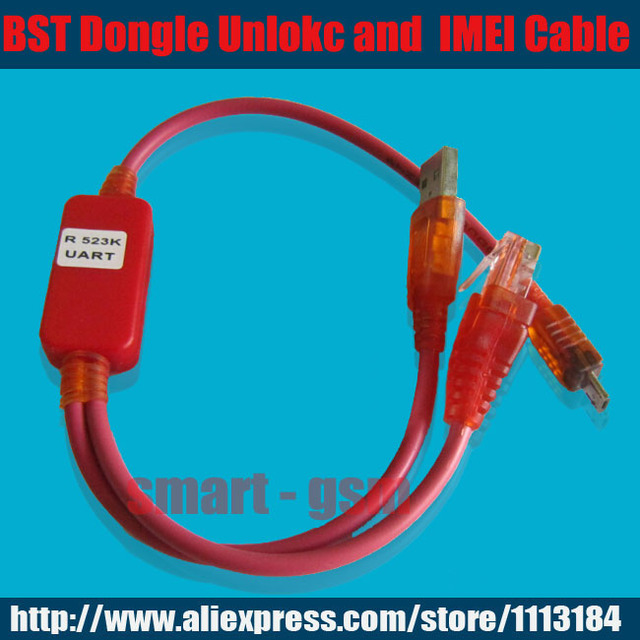 US $8 8 |Best Smart Tools BST Dongle For HTC samsung Flash Repair IMEI  NVM/EFS ROOT Note3 S5 S6 with unlock ,IMEI UART 523K cable-in Telecom Parts