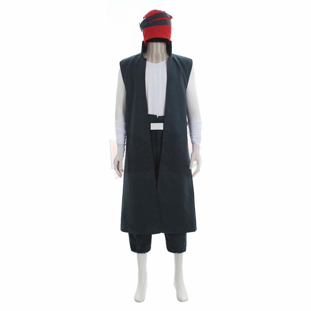 Boruto Naruto Next Generations Iwabe Aino Cosplay Costume adult Costume halloween men costume