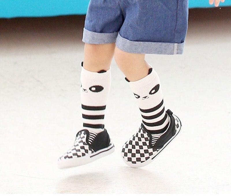 Infant-Newborn-Kids-Baby-Girls-Toddler-Knee-High-Length-Cotton-Warmer-Cartoon-Socks-2