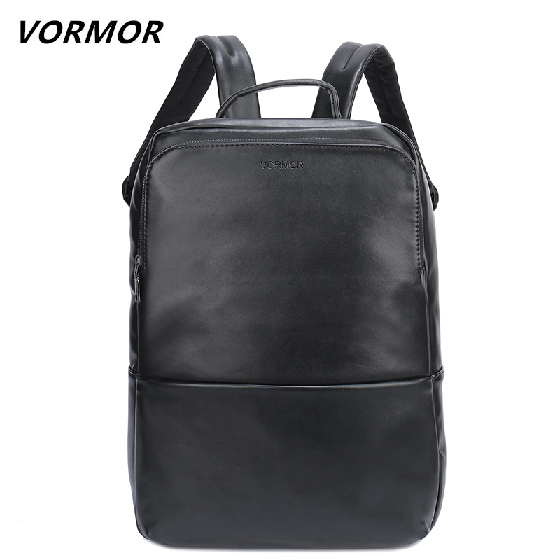 VORMOR New Huge Capacity Waterproof Design Laptop Backpack 14 inches 5-7 days Short Trip Travel Bag for Men men backpack student school bag for teenager boys large capacity trip backpacks laptop backpack for 15 inches mochila masculina