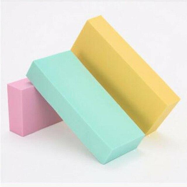 Scrub Exfoliating Sponge Bathing Durable Powerful Bath Shower Sponge Adult Body Massage 1pcs Random Color 5