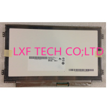 "10.1"" slim LCD matrix B101AW06 v.1 LTN101NT05 N101I6-l0d BA101WS1-100 for ACER ASPIRE ONE D255 D260 D257 D270"