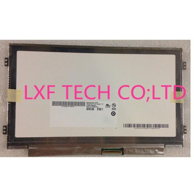 "10.1 ""slim LCD מטריקס B101AW06 v.1 LTN101NT05 N101I6-l0d BA101WS1-100 עבור ACER ASPIRE אחד D255 D260 D257 D270"