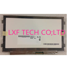 "10.1 ""slim matryca LCD B101AW06 v.1 LTN101NT05 N101I6-l0d BA101WS1-100 do ACER ASPIRE ONE D255 D260 D257 D270(China)"